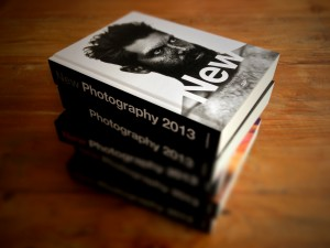 New Dutch Photography Talent book 2013